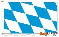 - BAVARIA ANYFLAG RANGE - VARIOUS SIZES